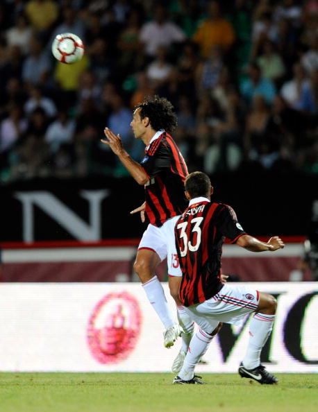 «Сієна» – «Мілан» фото:Claudio Villa /Getty Images Sport