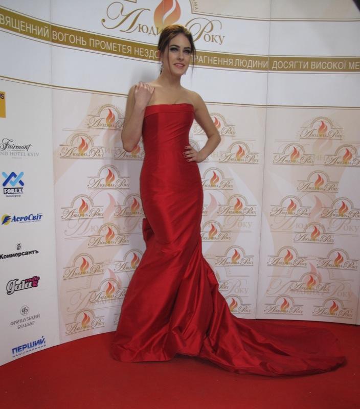 Певица Маша Собко. Фото: Оксана Позднякова/The Epoch Times Украина
