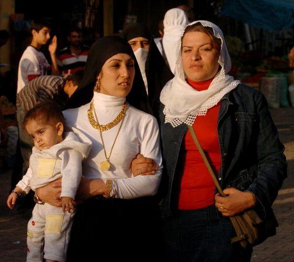 Реалії життя Туреччини. Фото: Getty Images