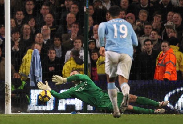 'МанСіті' - 'Челсі' фото:Alex Livesey,Darren Walsh /Getty Images Sport