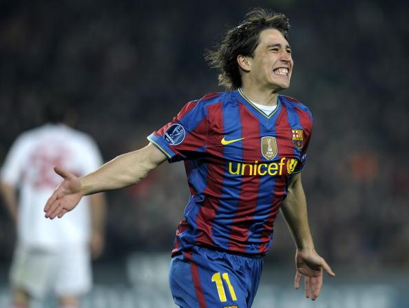 «Барселона» (Іспанія) - «Штутгарт» (Німеччина) фото:Jasper Juinen, Christof Koepsel /Getty Images Sport