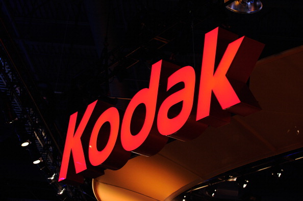 Корпорація Kodak згортає виробництво фототехніки