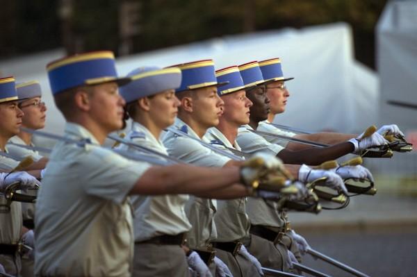 Франція відзначає національне свято — День взяття Бастилії. Фото: Getty Images