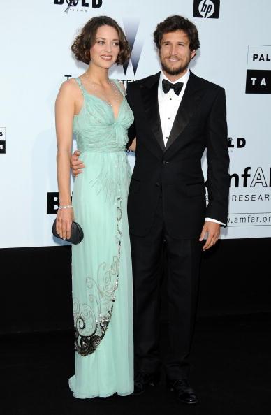 Зоряні вбрання Каннського кінофестивалю 2009.Фото: FRANCOIS GUILLOT/AFP/Getty Images