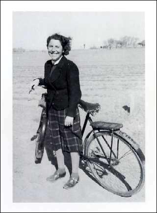 Хедда Морисон (1908-1991)