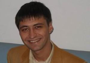 Фото зі сторінки Романа Ландика в odnoklassniki.ru