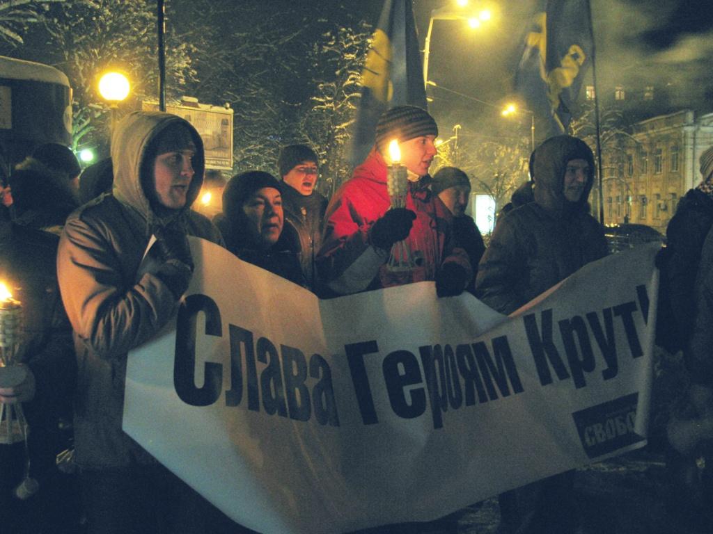 Фото: Алина Маслакова/The Epoch Times Украина