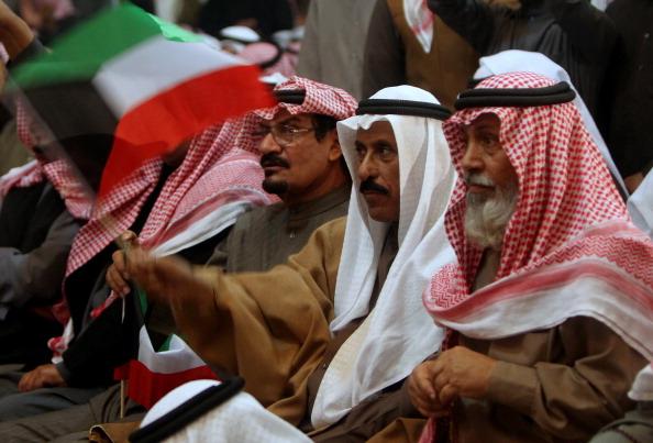 Временное правительство Кувейта ушло в отставку
