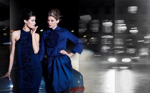 Колекція від Valentino. Фото с efu.com.cn