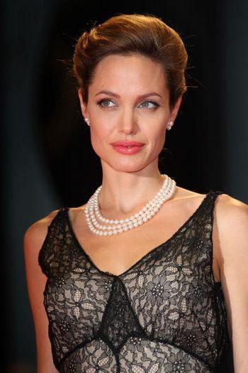 Анджелина Джоли / Angelina Jolie. Фото: MJ Kim/Getty Images