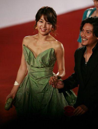 Чжихуй Хань (Південна Корея). Фото: Getty Images