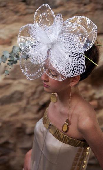 Тиждень моди у Ріо-де-Жанейро. Фото: ANTONIO SCORZA/AFP/Getty Images