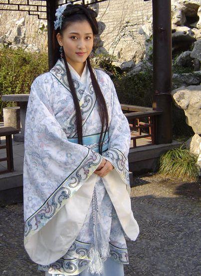 Якими були дівчата в Древньому Китаї. Фото з secretchina.com