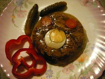 домашние колбасы из говядины рецепты #11