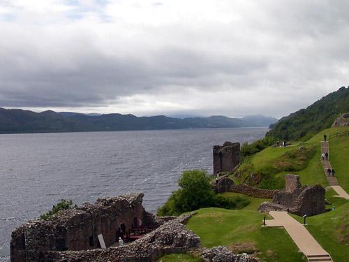 Краєвиди Шотландії (Scotland). Фото: fotoart.org.ua
