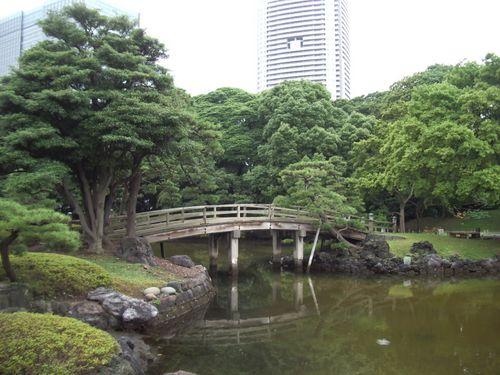 Парк храма Цьенцао. Фото с epochtimes.com
