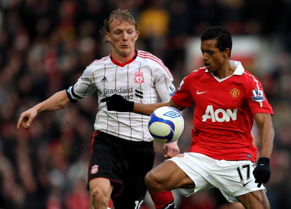 Манчестер Юнайтед - Ливерпуль Фото: Getty Images Sport