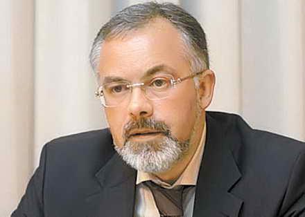 Табачник написал книгу в 700 страниц о полководцах Украины