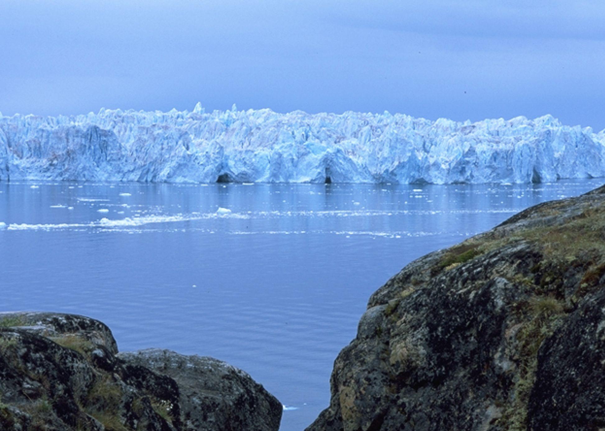 Краса побережжя. Ця фотографія старої частинии Нуука, розташованого на західному побережжі, нагадує архітектуру в європейському стилі, що зустрічається в цьому районі. Фото: Greenland Tourism /Manfred Horender