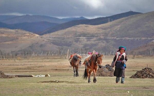 Таємниці Тибету. Фото: spasi-i-sohrani.com
