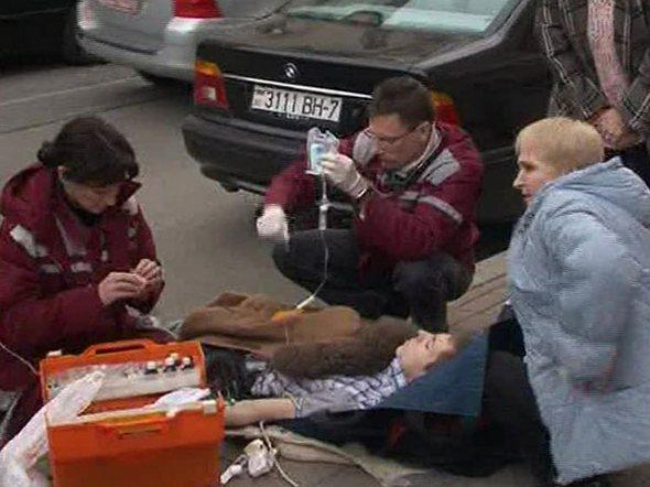 Вибух 11 квітня в мінському метро забрав життя 7 чоловік, близько 50 людей отримали поранення різного ступеня важкості. Вибуховий пристрій спрацював о 17:56 за місцевим часом в одному з вагонів метро на станції «Октябрьская», в годину пік, коли на станції