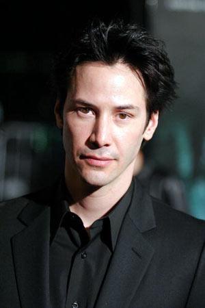 На прем'єрі фільму «Матриця: революція» у Лос-Анджелесі 27 жовтня 2003 року. Фото: Giulio Marcocchi /Getty Images
