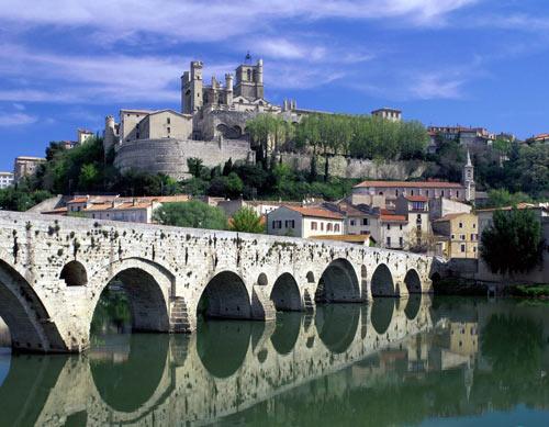 Краєвиди Франції. Фото з сайту fotoart.org.ua