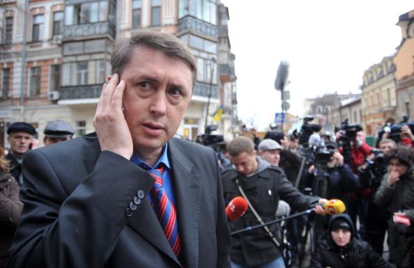 Ізраїль призупинив екстрадицію в Україну Мельниченко