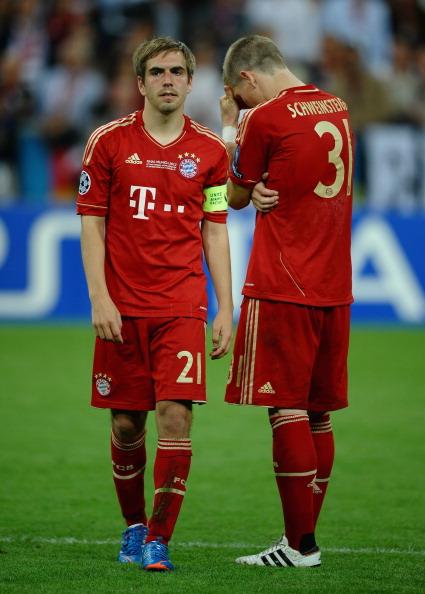 «Бавария» — «Челси» Фото: Laurence Griffiths, Darren Walsh, Lars Baron /Getty Images Sport