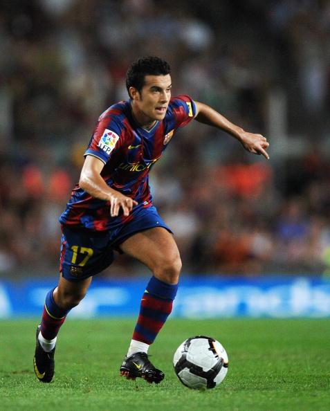 'Барселона' - 'Спортинг' фото: Denis Doyle /Getty Images Sport