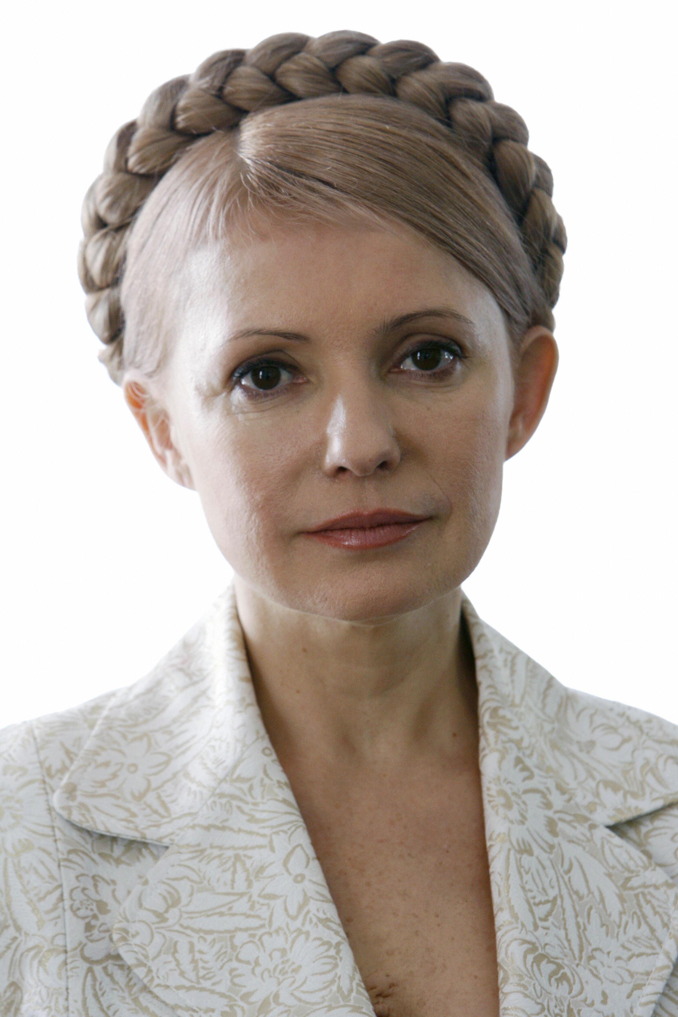 Іноземні фахівці підтвердили діагноз Тимошенко ― українські медики