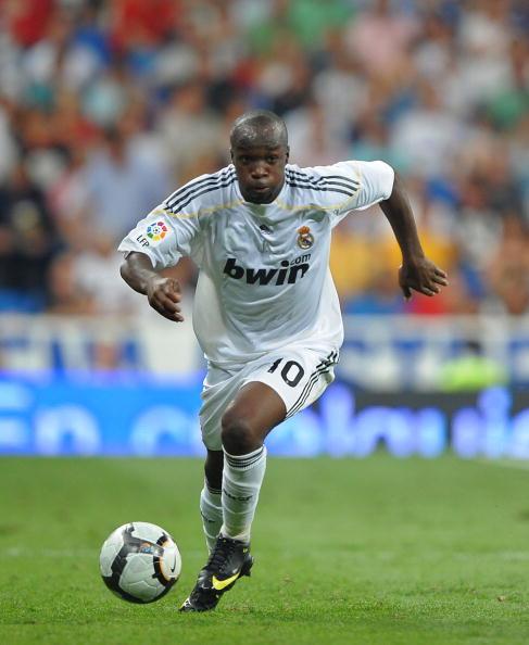 'Реал' - 'Депортиво' Фото: Denis Doyle,Jasper Juinen/Getty Images Sport