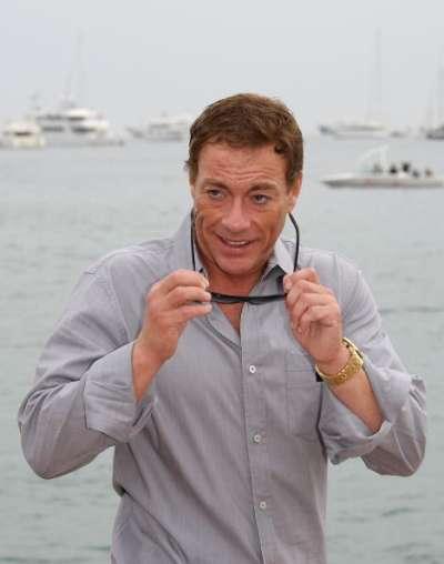 Жан-Клод Ван Дамм/ Jean Claude Van Damme. Фото: Getty Images