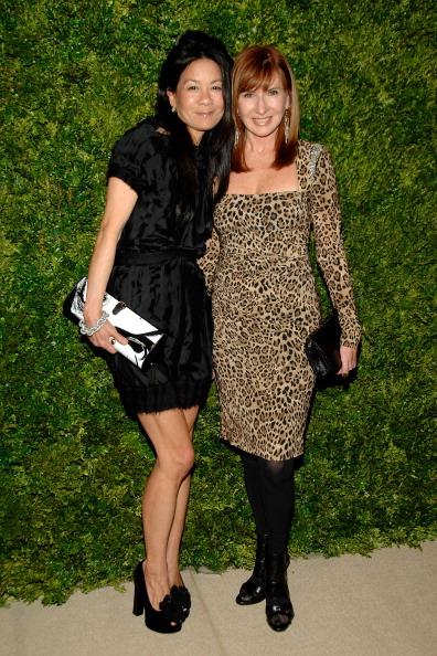 7-й щорічний CFDA / Vogue моди Винагороди фонду в Нью-Йорку. Фото Ben Gabbe/getty Images