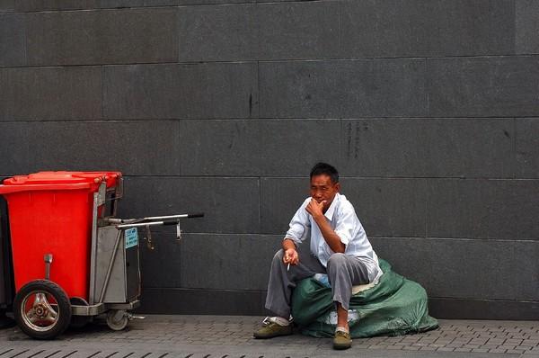 Шанхай. Фото: Shendu