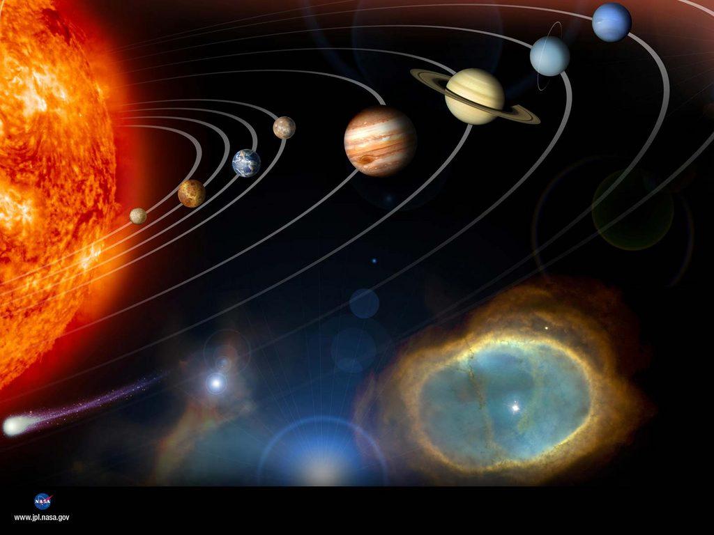 Солнечная система снижает скорость — астрономы