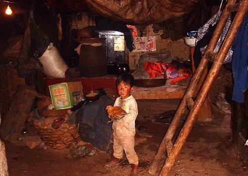Другая сторона Китая. Фото с edoors.com