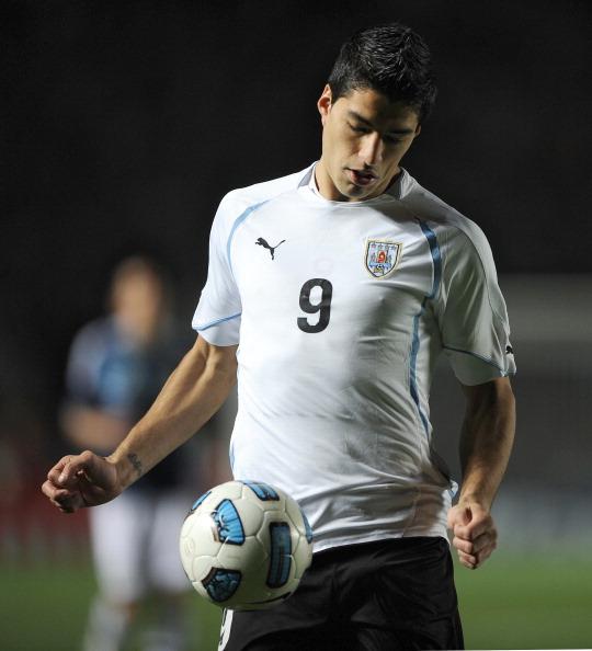Аргентина - Уругвай. Фото: Getty Images Sport