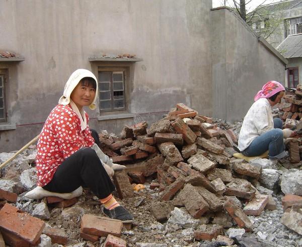 Шанхай. Фото с epochtimes.com