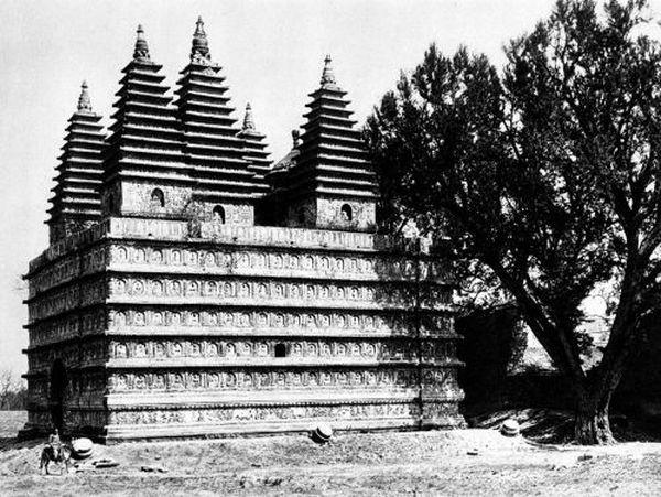 Монастырь Уда («Пять пагод»). Фото с epochtimes.com