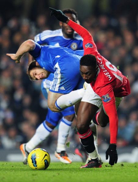 «Челси» – «Манчестер Юнайтед» Фото: Shaun Botterill, Mike Hewitt /Getty Images Sport
