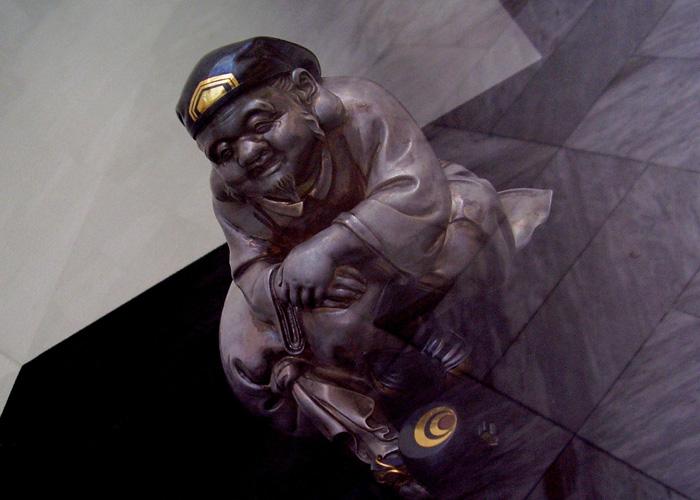 Виставка японського декоративно-прикладного мистецтва у Харкові. Фото: The Epoch Times Україна
