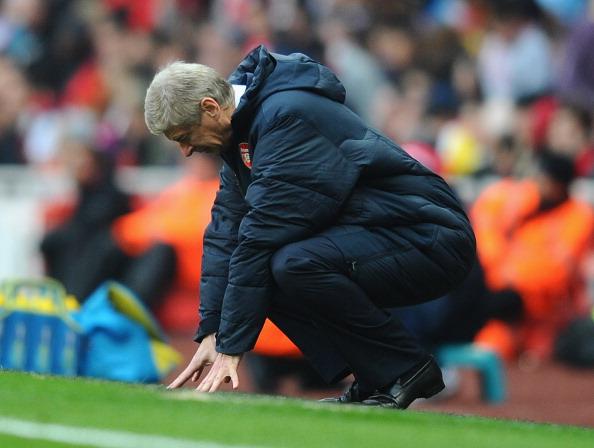 'Арсенал' - 'Тоттенхем' Фото:/Getty Images Sport