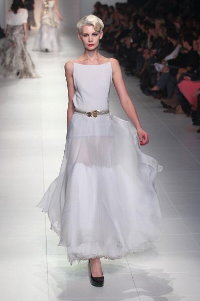 Щорічний фестиваль моди L'Oreal 2011 в Мельбурні: день 5 Фото: Marianna Massey/Getty Images
