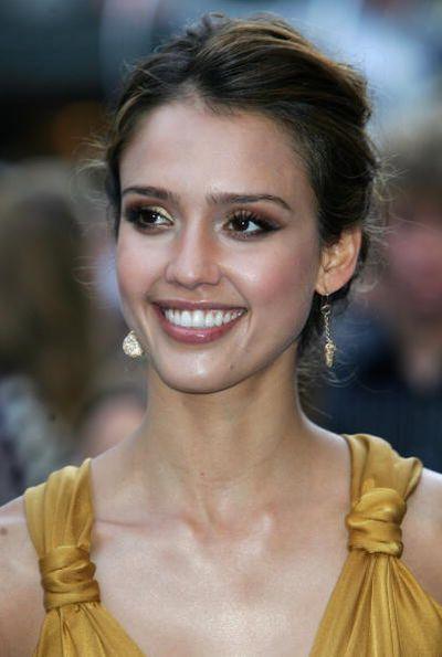 Джессика Альба / Jessica Alba. Фото: Getty Images