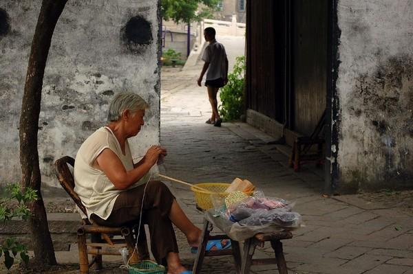 Провинция Цзянсу. Фото с epochtimes.com