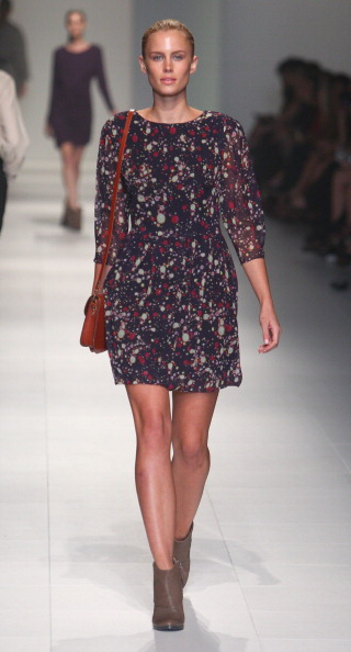 L'Oreal Melbourne Fashion Festival 2011. Фото: Marianna Massey/Getty Images