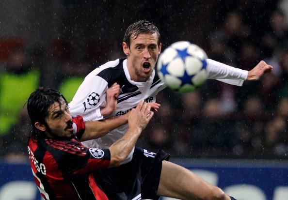 «Мілан» - «Тоттенхем» Фото: Getty Images Sport