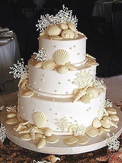 Чудовий весільний торт. Фото з epochtimes.com