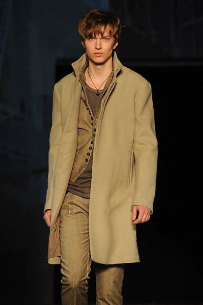 Неделя мужской моды в Милане: Milan Fashion Week 2012. Фото: Tullio M. Puglia/Getty Images